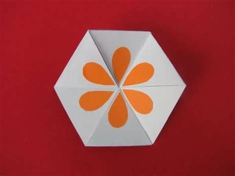 hexaflexagon origami 17 best images about flexagon on artist s book