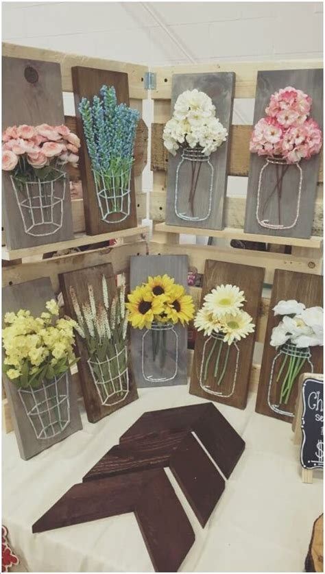 Creative Decor 10 creative diy spring projects you would love to try