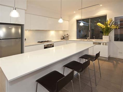 modern l shaped kitchen designs modern l shaped kitchen design using laminate kitchen