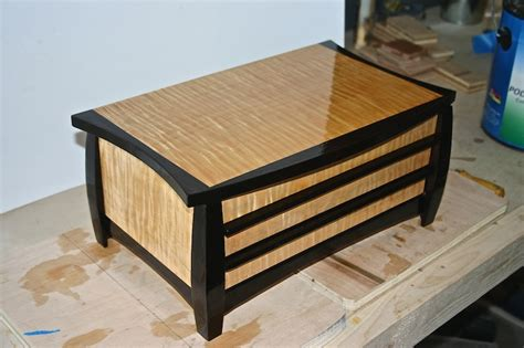woodworking jewelry box newbie to woodworking and this forum talkfestool