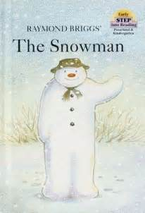 the snowman picture book 7 books that totally get how winter is the best season