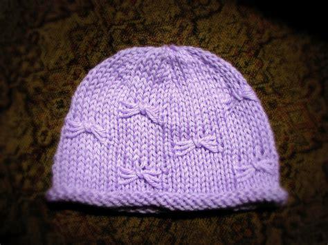 knit hat pattern everyday handmade butterfly knit hat