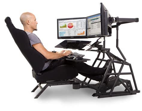 office desk workstation ergonomic computer desk workstation obutto