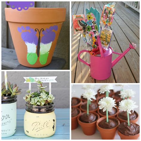 gift poem ideas s day gift ideas for the gardener crafty morning