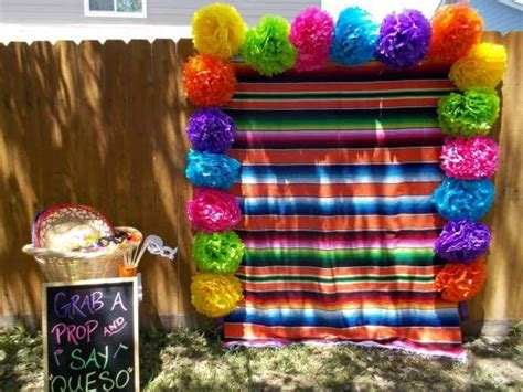 mexican decorations ideas 25 best ideas about on mexican