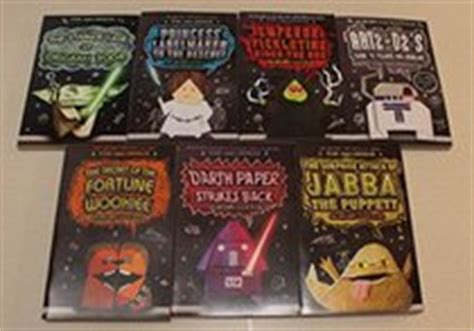 origami yoda book series 7 book collection origami yoda series tom angleberger