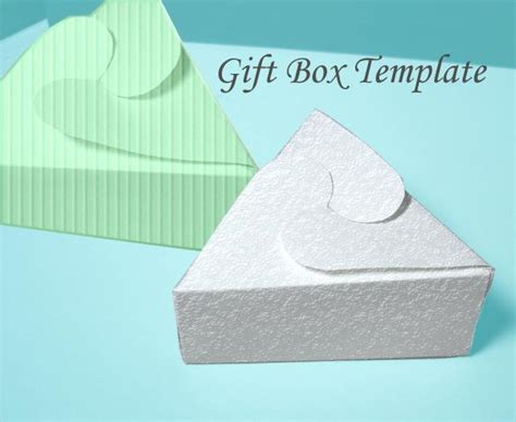 box paper craft 7 best images of printable box templates paper crafts