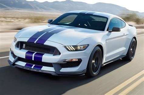 Ford Shelby Gt350 by 2016 Ford Shelby Gt350 Vin 1fa6p8jz3g5521024
