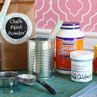 diy chalk paint calcium carbonate vs plaster of pins i completed on hobby lobby pickle