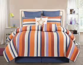 king size orange comforter set 7 broomfield orange comforter set
