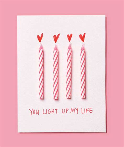 valentines day card ideas 25 easy diy valentines day gift and card ideas amazing