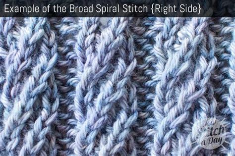 what does right side in knitting 1000 images about knit how to and stitches on