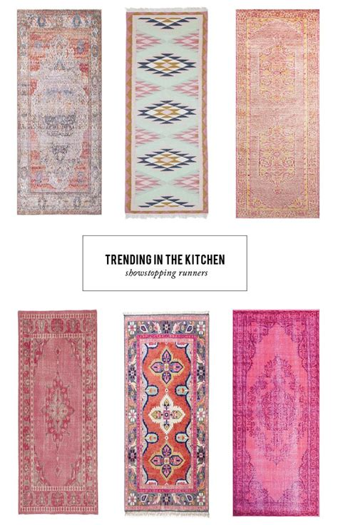 kitchen area rugs and runners 25 best ideas about kitchen runner on kitchen