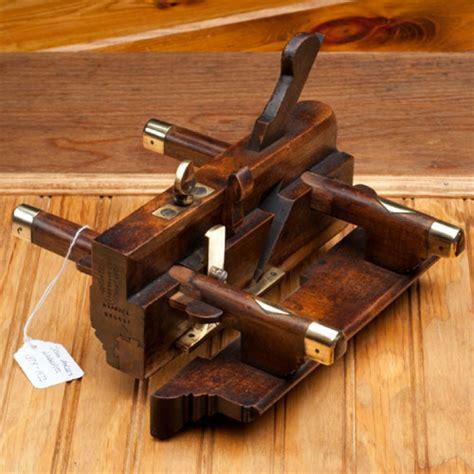 garrett woodworking antique sash fillister plane garrett wade