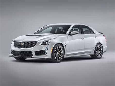 Cadillac Cts by 2016 Cadillac Cts V Price Photos Reviews Features