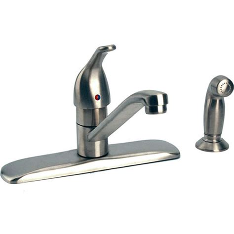 moen one touch kitchen faucet moen one touch kitchen faucet 28 images moen touch