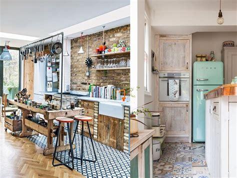 decoracion de interiores de cocina tendencias cocinas 2017 el nuevo centro de tu hogar