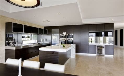 ideas of kitchen designs modern mad home interior design ideas beautiful kitchen