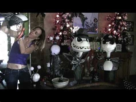 nightmare before decorated house nightmare before decorated house