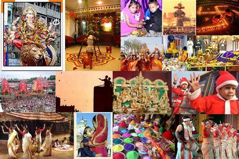 festival in india festivals in india