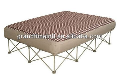air mattress beds with frame air bed with frame and cover buy air bed with
