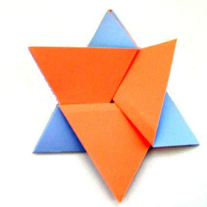 origami message message plie en origami sur tete a modeler junior