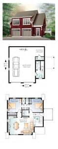 floor plans garage apartment garage apartment plan 64817 total living area 1068 sq