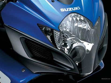 2006 Suzuki Gsxr 750 Specs by Suzuki Gsx R 750 2006 2010
