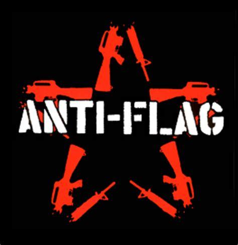 anti flag anti flag