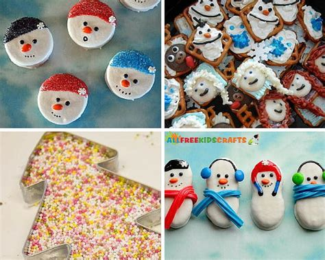 edible crafts 26 edible crafts and winter treats