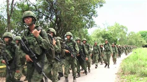 for soldiers ep 18 we are soldiers every singaporean