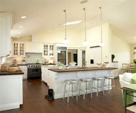 open kitchen islands plans for open kitchens conversion and redevelopment interior design ideas avso org