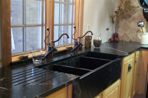 soapstone kitchen sink the architectural surface expert soapstone sinks