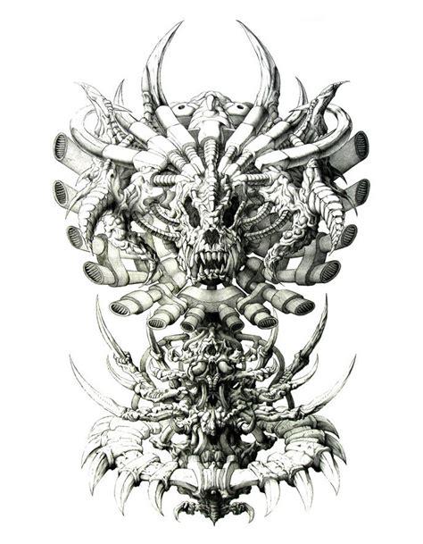 Mucha Artwork by Mind Blowing Sketches By Bioworkz