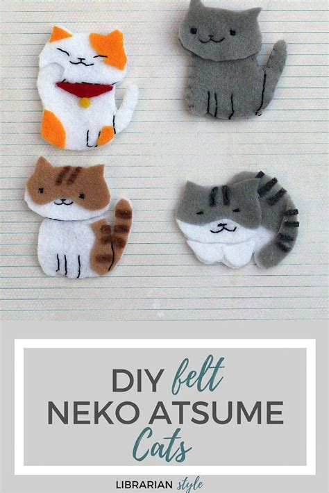 cat craft projects best 25 cat crafts ideas on