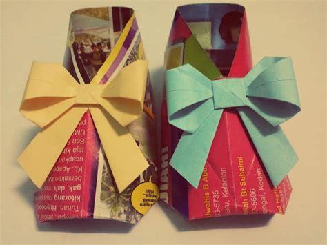 origami baby shoes kusudamaaddicts origami baby shoes tomoko fuse