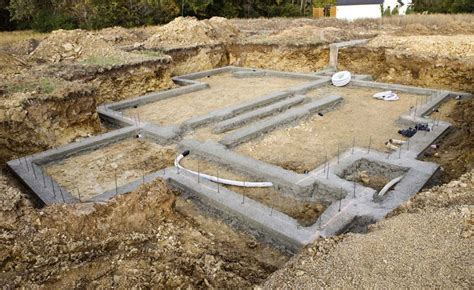 types of house foundations how much will my foundations cost