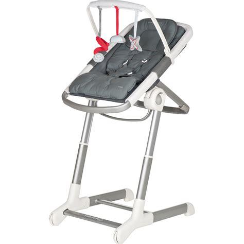 arche de jeu pour chaise haute keyo de bebe confort