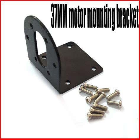 Electric Motor Bracket by New 37mm Motor Bracket Dc 12v Motor 37mm Motor Mounting