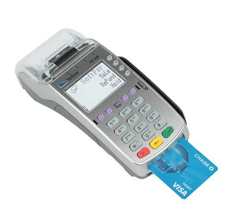 card equipment verifone vx 520 credit card machine