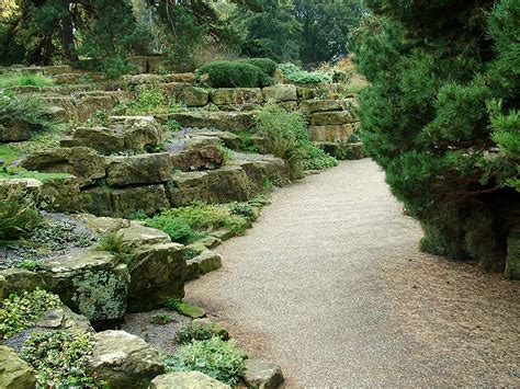 images of rock gardens rock garden path gardens
