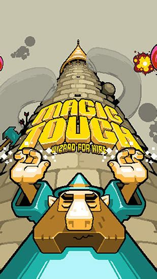magic touch magic touch wizard for hire android apk magic touch