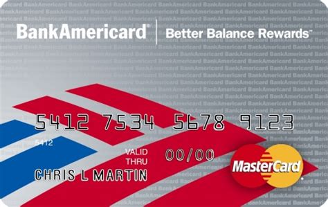 bank of america credit card make payment bank of america introduces new credit card that rewards