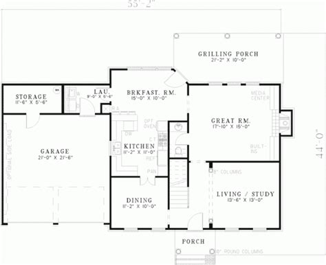 floor plans for colonial homes unique colonial home floor plans with pictures new home