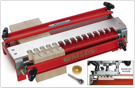 mlc woodworking mlcs master joinery dovetail set and templates