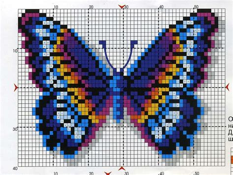 bead pattern designer picture only butterfly perler bead pattern crafts for