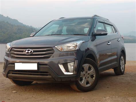 My Hyundai my hyundai creta 1 4l diesel e team bhp