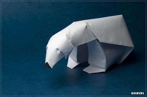 20 Awesome Origami Arctic Animals