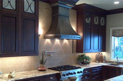 Ideas To Update Kitchen Cabinets hoods that really make a statement kitchen details and