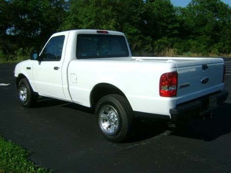 2011 Ford Ranger Regular Cab by Sell Used 2011 Ford Ranger Xl Regular Cab 2wd 2 3l